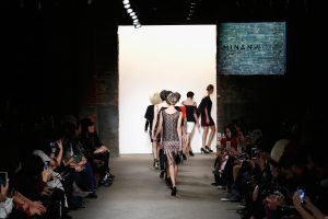 Nolcha Shows During New York Fashion Week Women's Fall/Winter 2016 Presented By Neogrid - Minan Wong