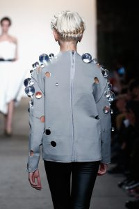 Nolcha Shows During New York Fashion Week Women's Fall/Winter 2016 Presented By Neogrid - Virtruvius