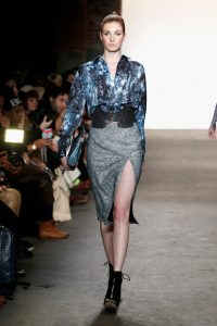 Nolcha Shows During New York Fashion Week Women's Fall/Winter 2016 Presented By Neogrid - ACID NYC