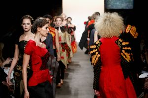 Nolcha Shows During New York Fashion Week Women's Fall/Winter 2016 Presented By Neogrid - Rohitava Banerjee