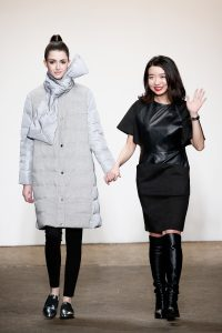 Nolcha Shows During New York Fashion Week Women's Fall/Winter 2016 Presented By Neogrid - All Comes From Nothing