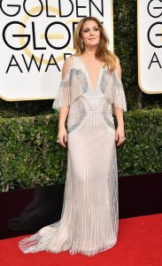 drew-barrymore-2017-golden-globe-awards